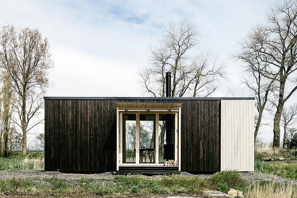 ARK Prefab Cabins
