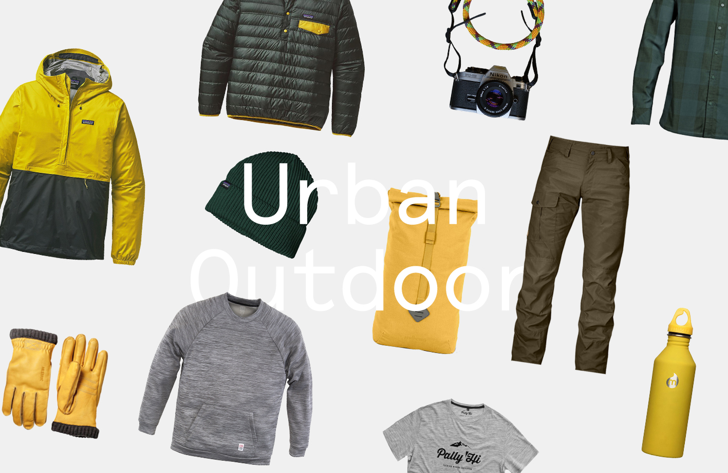 Urban Outdoor Products