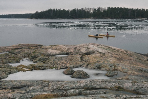 04 Robin Falck Finnland Kajak