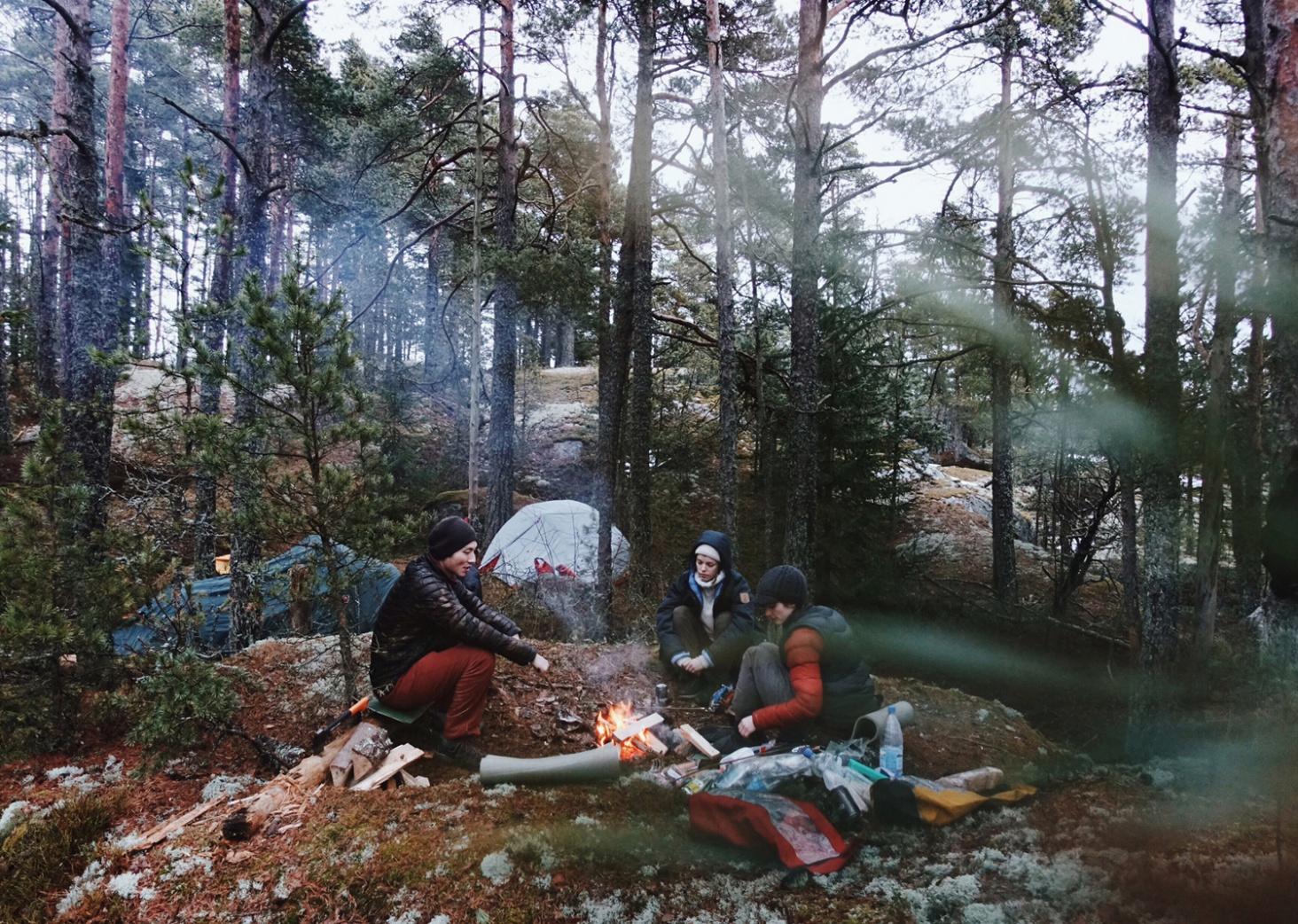 08 Robin Falck Finnland Kajak