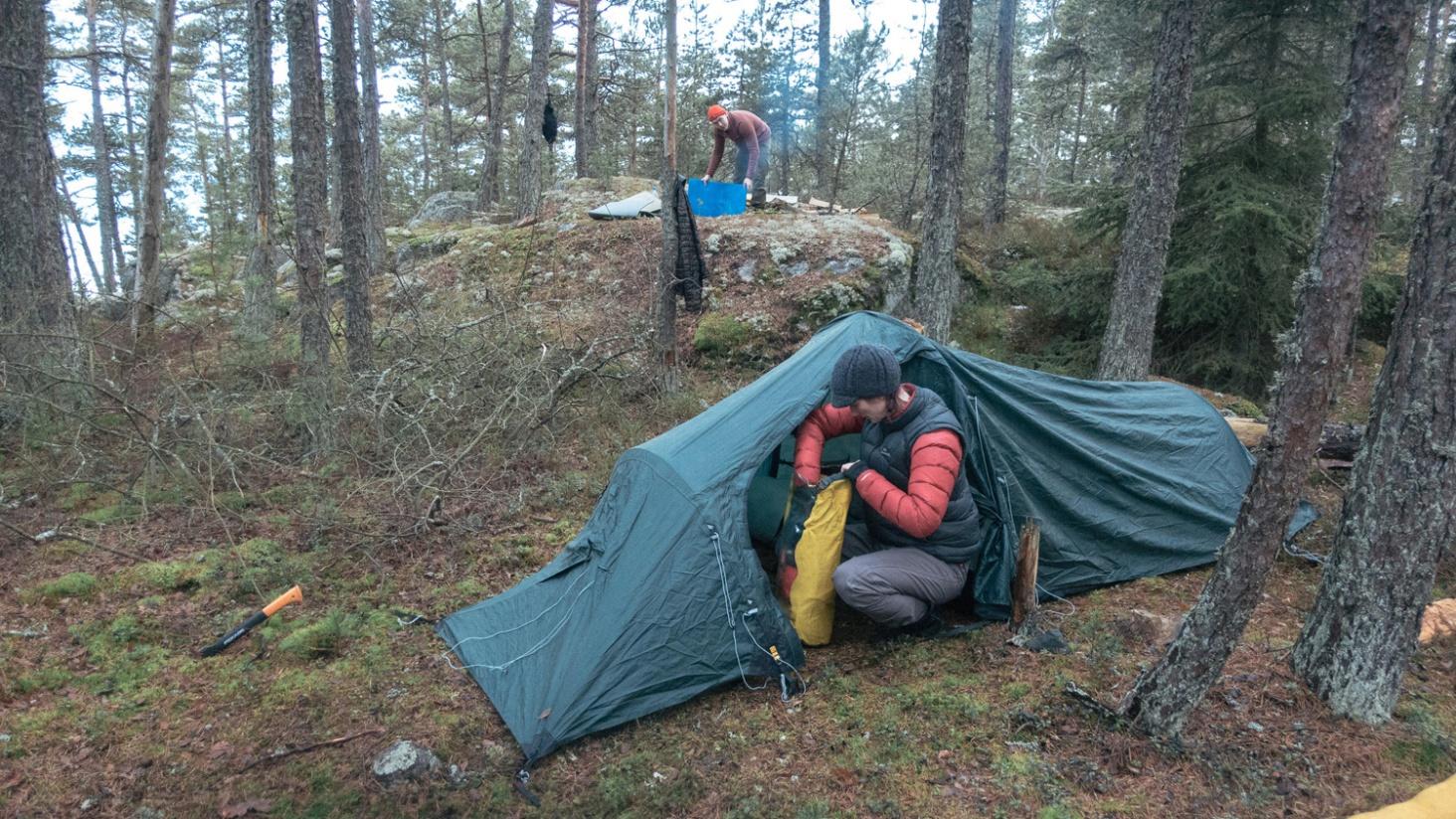 16 Robin Falck Finnland Kajak