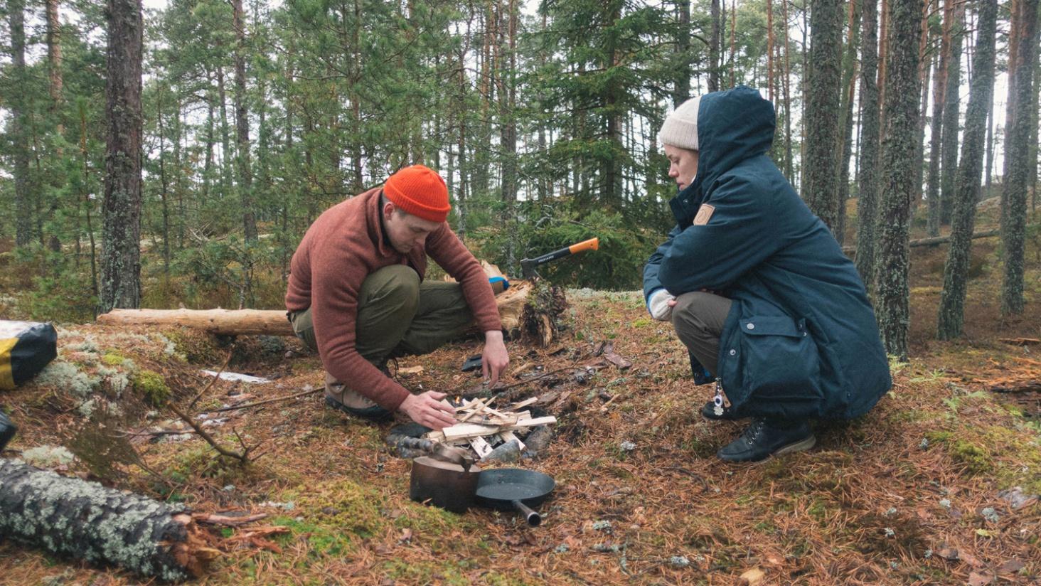 17 Robin Falck Finnland Kajak