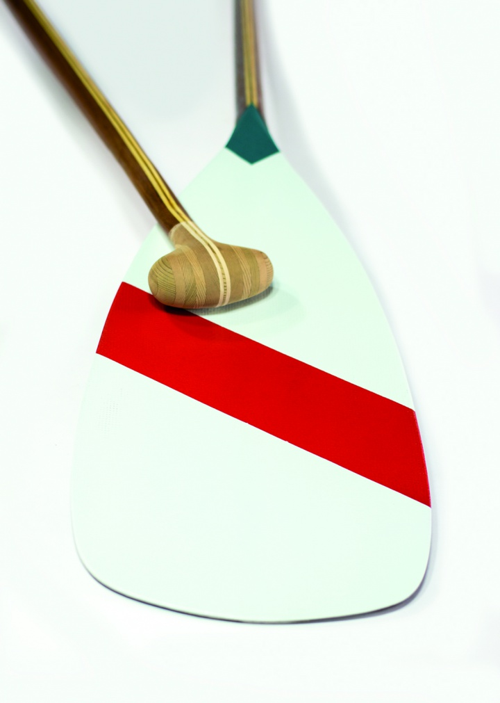 Sandborn Paddle 01