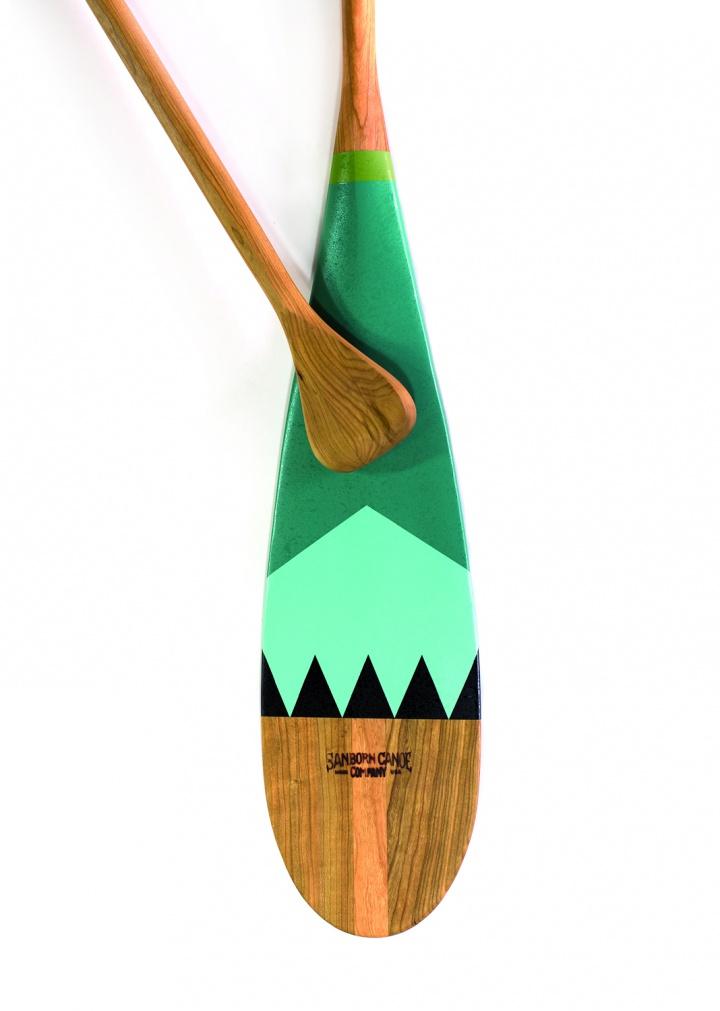 Sandborn Paddle 03
