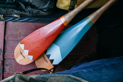 Sandborn Paddle 06