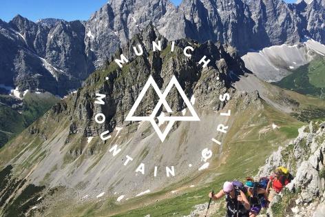 munichmountaingirls-frauen-berge-dav-sektion-oberland-aktion-karwendel-falkenhuette-wandern
