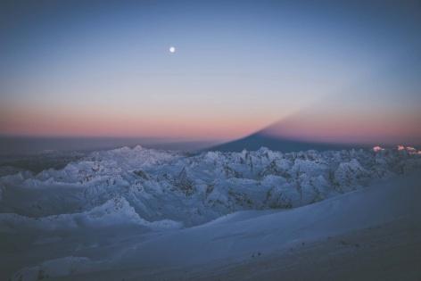 Das Gefühl zuhause zu sein Vreni vom Berg Elbrus 3