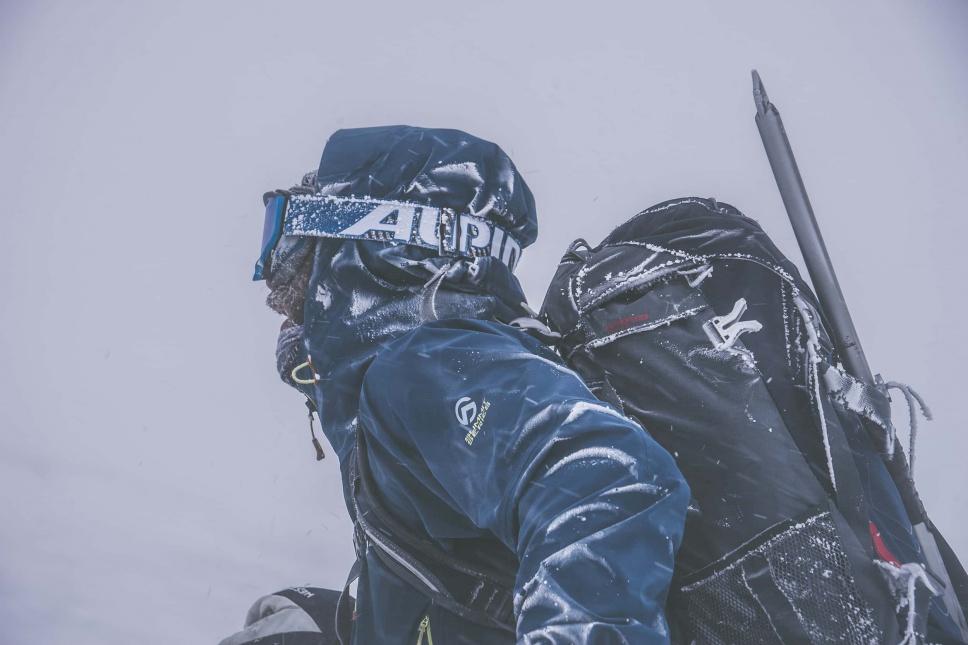 Ice ice baby Vreni vom Berg Elbrus-1