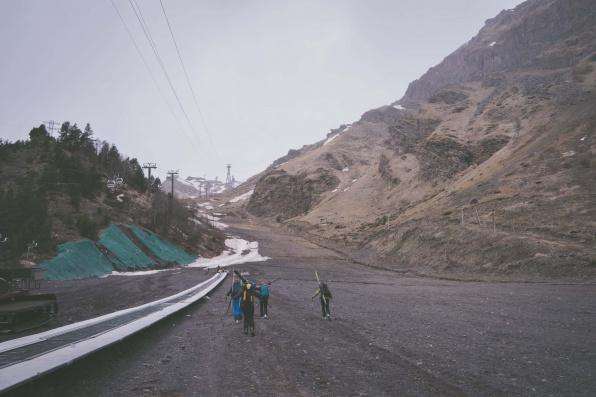 So high Vreni vom Berg Elbrus-4