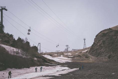 So high Vreni vom Berg Elbrus-6