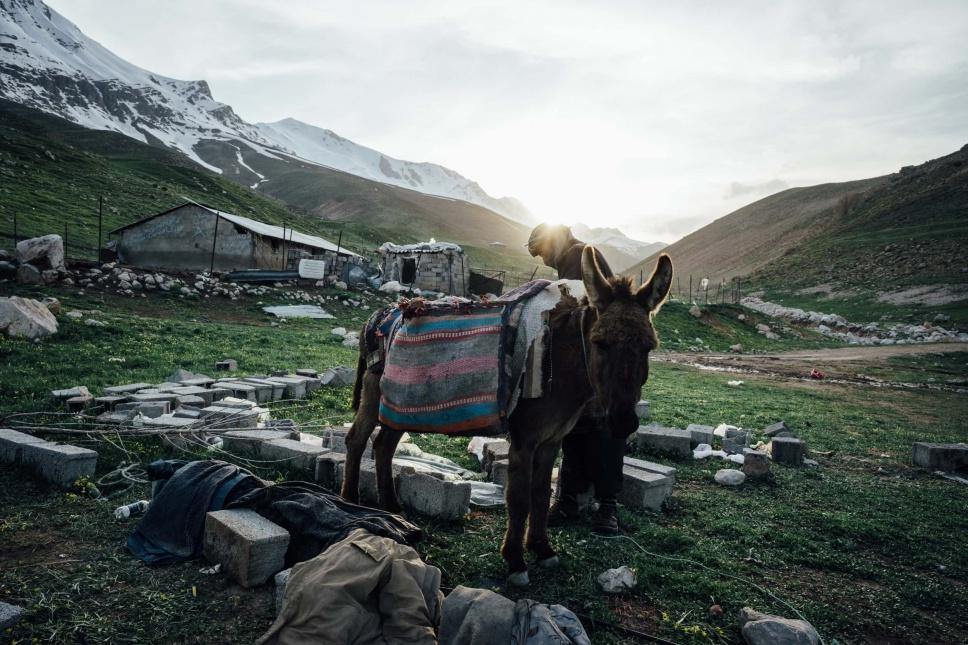 bis iran-teheran-reise-freeride-skitour 9