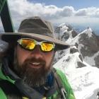 Fotograf Anton Brey Freeride Skitour