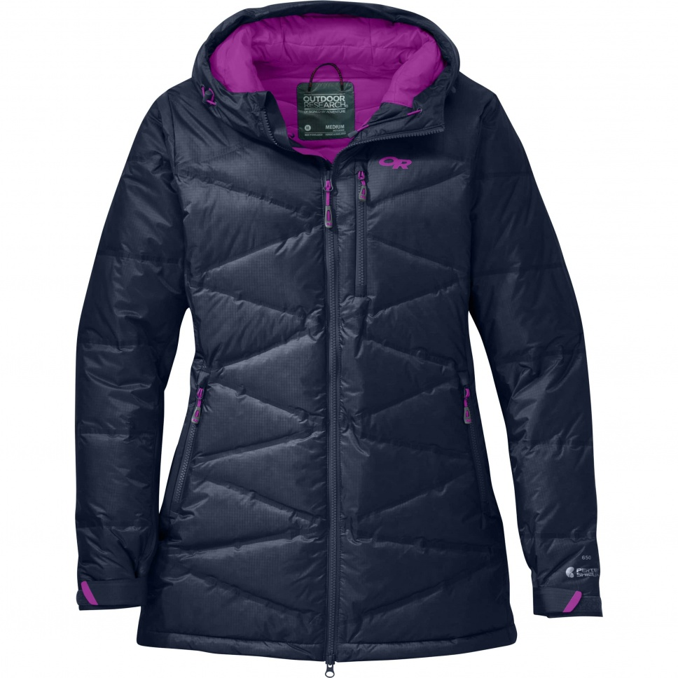 Isolationsjacke_OutdoorResearch_W_FloodlightParka_1