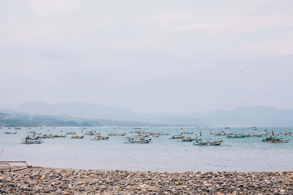 Surfen Indonesien 3