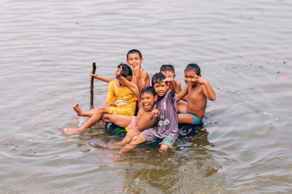 Surfen Indonesien 4