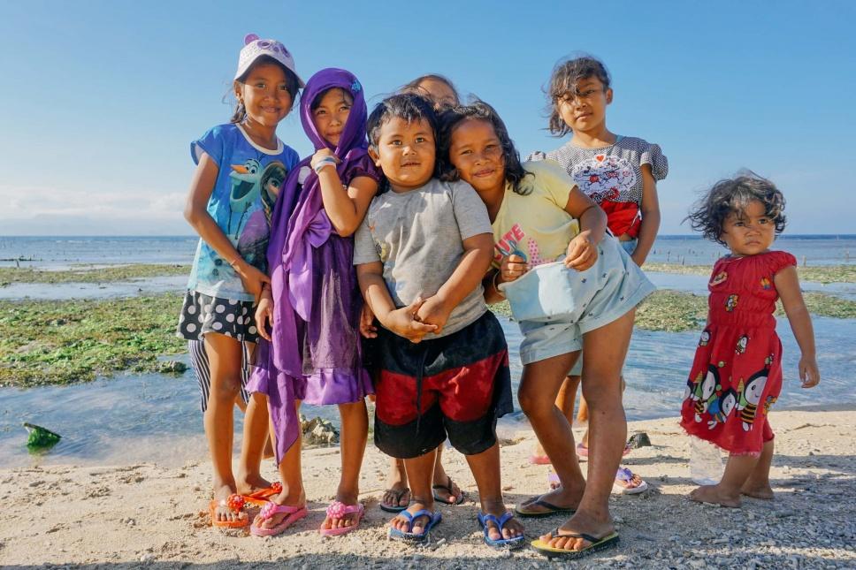 Surfen Indonesien 5