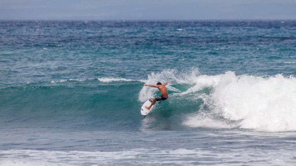 Surfen Indonesien 9