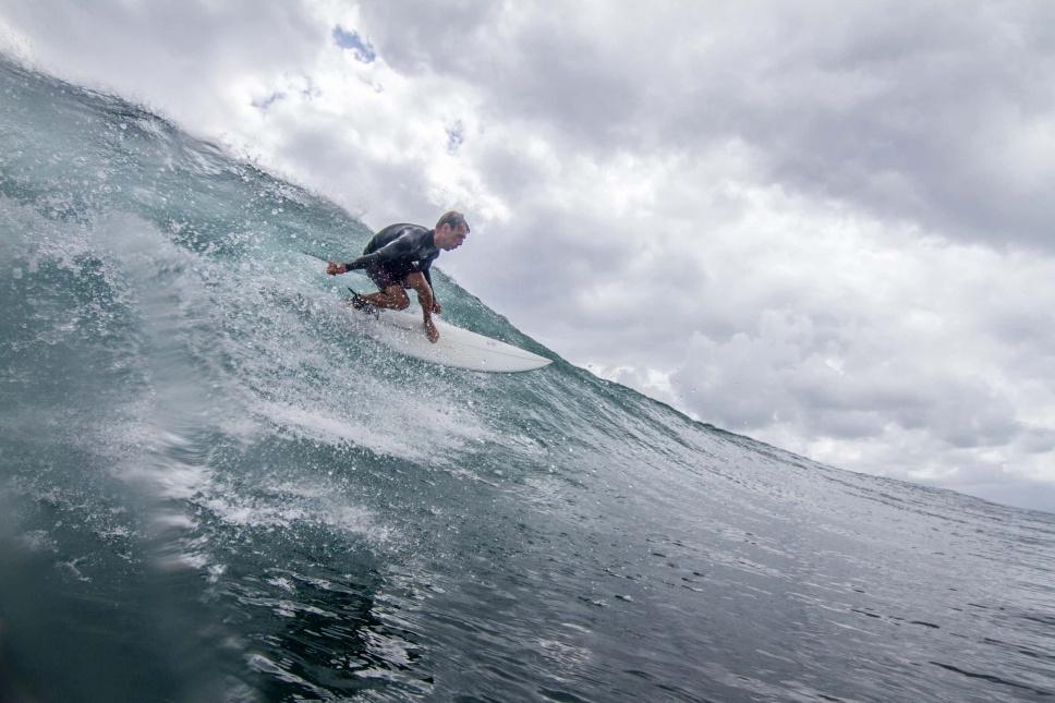 Surfen Indonesien Bali 2