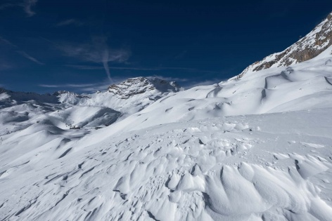 Zugspitze Skitour Panorama 7
