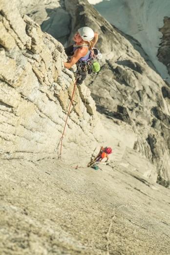 Jenny Abegg Klettern 15