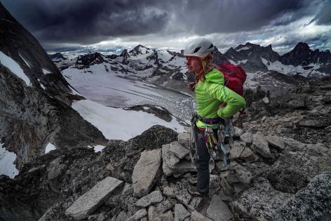 Jenny Abegg Klettern 17