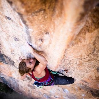 Jenny Abegg Klettern 20