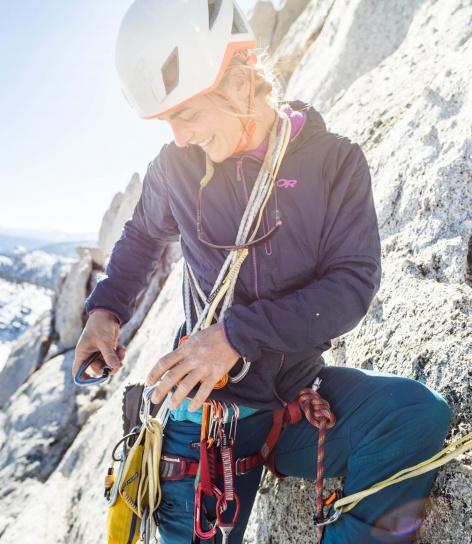 Jenny Abegg Klettern 26