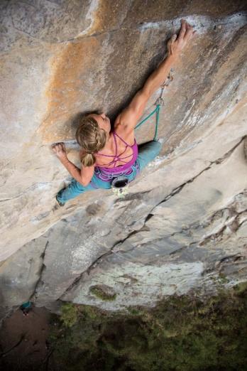 Jenny Abegg Klettern 29