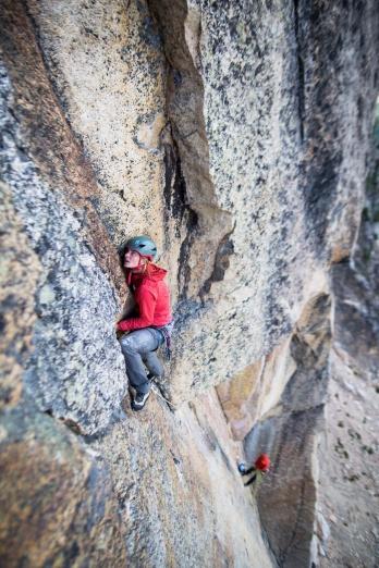 Jenny Abegg Klettern 5