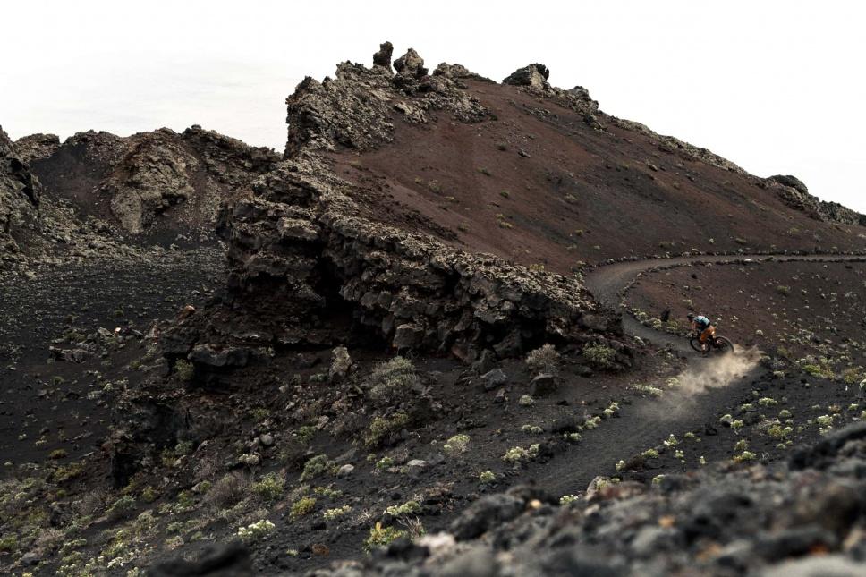 La Palma Mountainbike 0