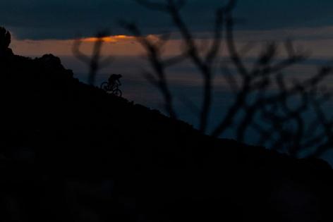 La Palma Mountainbike 1