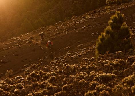La Palma Mountainbike 10