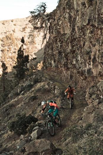 La Palma Mountainbike 15
