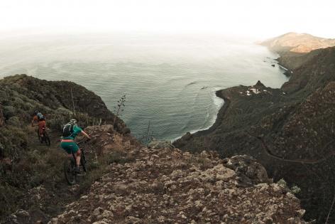 La Palma Mountainbike 16
