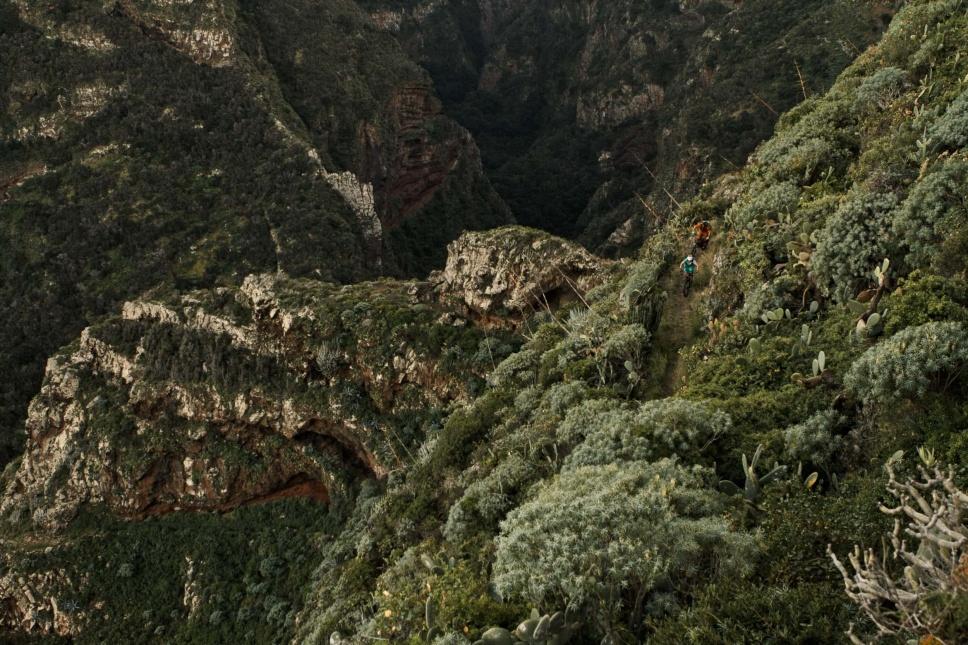 La Palma Mountainbike 18