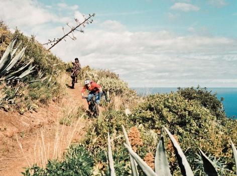 La Palma Mountainbike 37