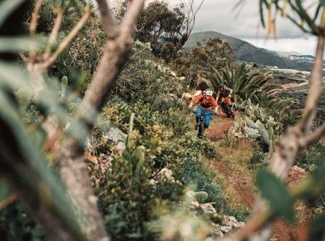 La Palma Mountainbike 38