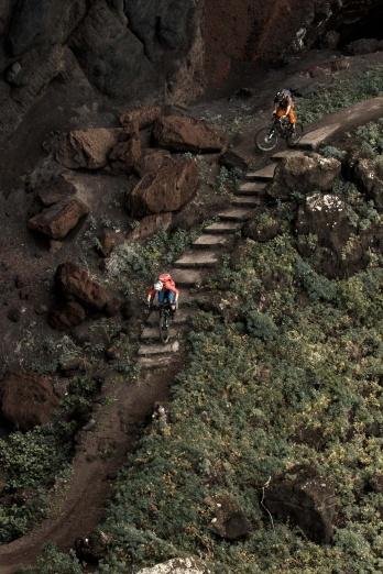 La Palma Mountainbike 4