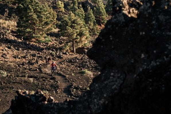 La Palma Mountainbike 6