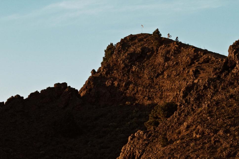 La Palma Mountainbike 7