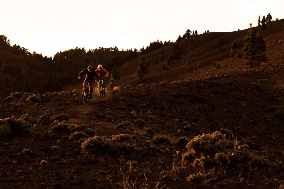 La Palma Mountainbike 8