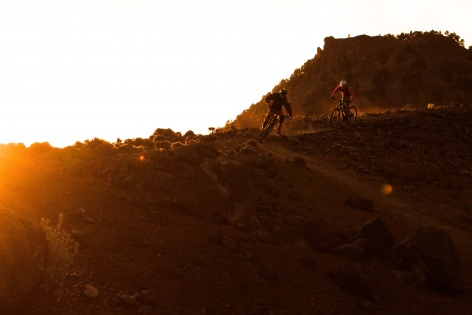 La Palma Mountainbike 9