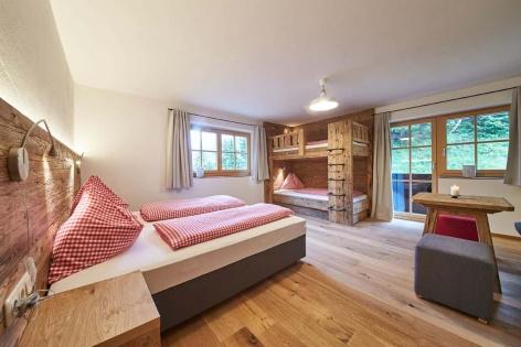 Spielberghaus Saalbach Hinterglemm 13