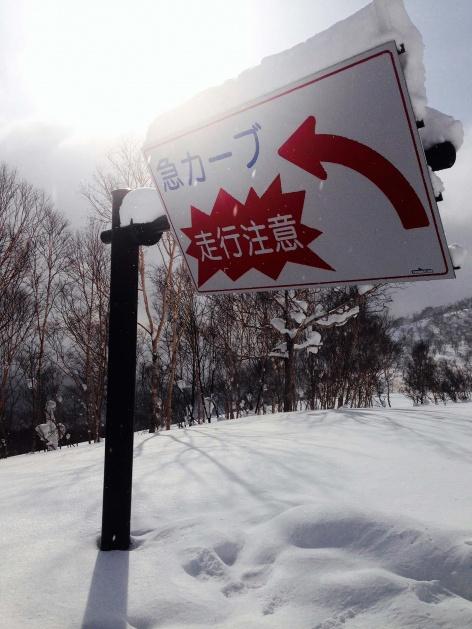 Freeride Japan Niseko 5