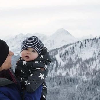 Wandern mit Baby 8