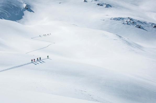 Outville Freeride Alpencross Livigno Kleinwalsertal