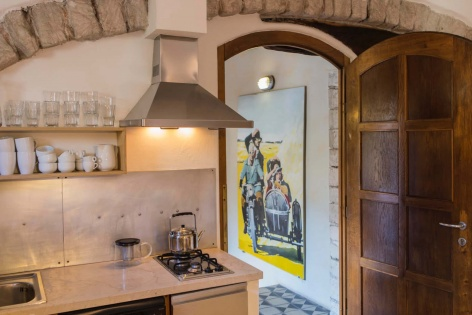 Outville Guesthouse Arco 1