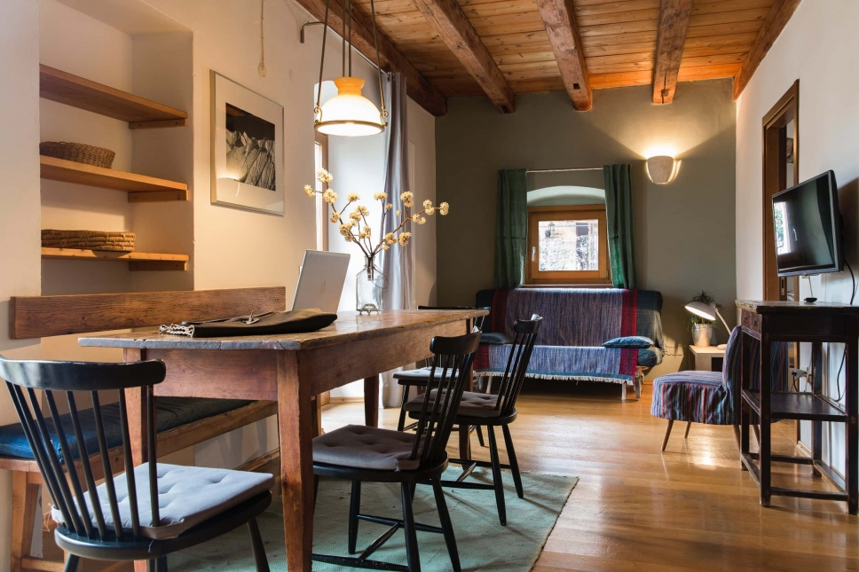 Outville Guesthouse Arco 11