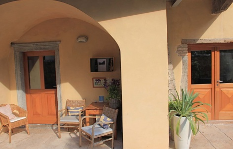 Outville Guesthouse Arco 2