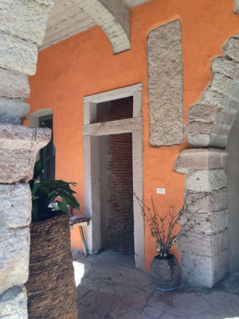 Outville Guesthouse Arco 7